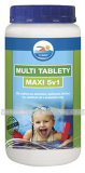 Multi tablety MAXI (5v1) 1 kg