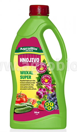 Wuxal Super - 750ml