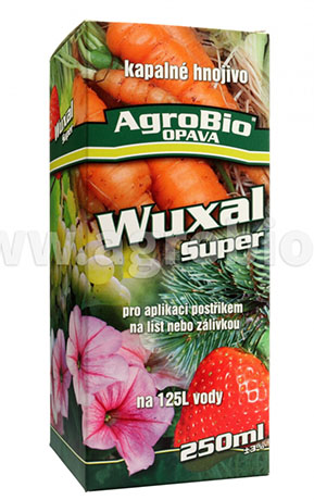Wuxal Super -  250 ml