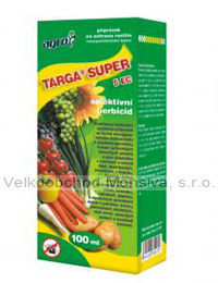 Targa Super 5 EC 100 ml