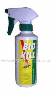 Biokill 450 ml - spray