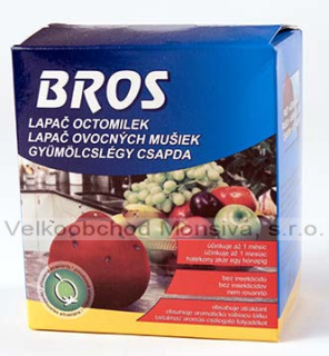 BROS - lapač octomilek