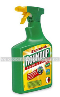 Roundup Expres 6 h - 1,2 l spray