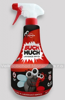 Buch-Much 500 ml