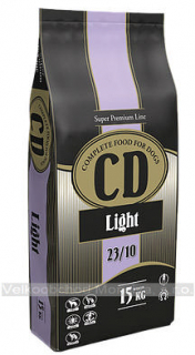 CD Light 15 kg