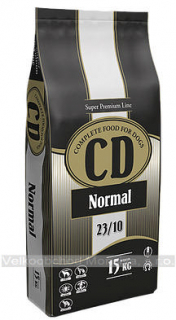 CD Normal 15 kg
