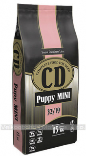CD Puppy mini 15 kg