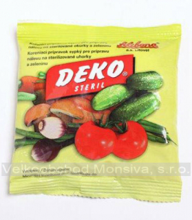 DEKO 100g STERIL (bal 50ks)