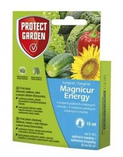 Magnicur ENERGY - 15 ml (Previcur)