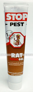 Total gel RAT 40 gr